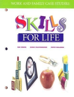 Work and Family Case Studies: Skills for Life als Taschenbuch