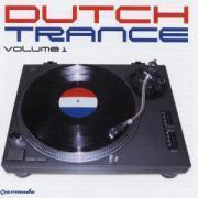 dutch trance vol.1 als CD