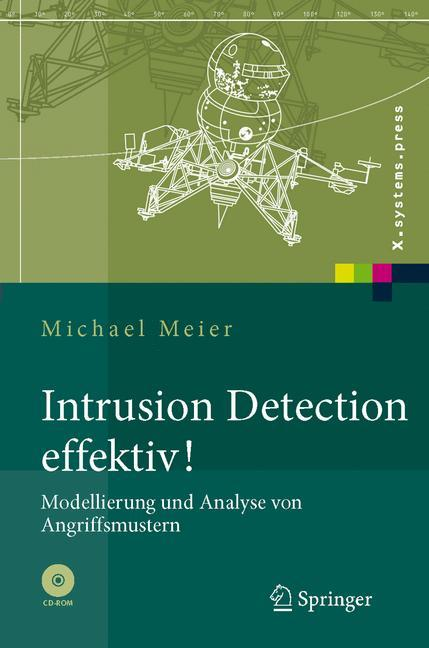 Intrusion Detection effektiv! als Buch (gebunden)