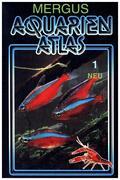 Aquarien Atlas 1. Taschenbuchausgabe