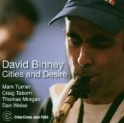 Cities And Desire als CD