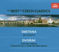 Best Of Czech Classics als CD