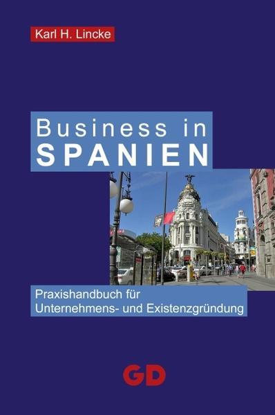 Business in Spanien als Buch (kartoniert)