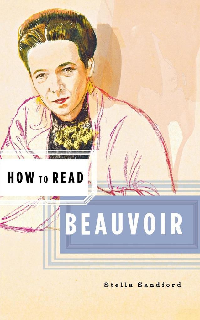 How to Read Beauvoir als Taschenbuch