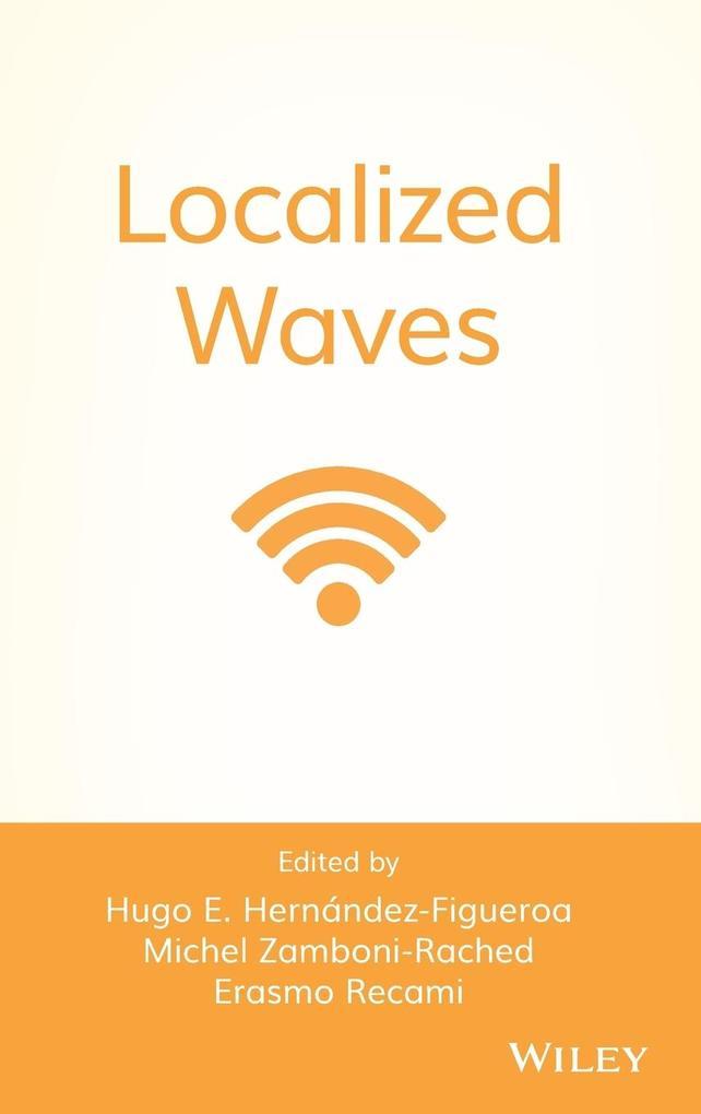 Localized Waves als Buch (gebunden)