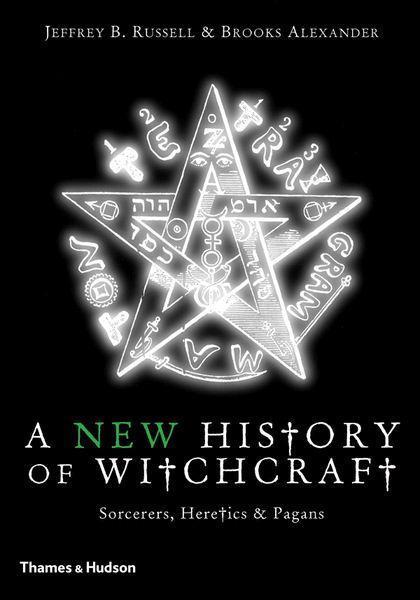 A New History of Witchcraft als Taschenbuch