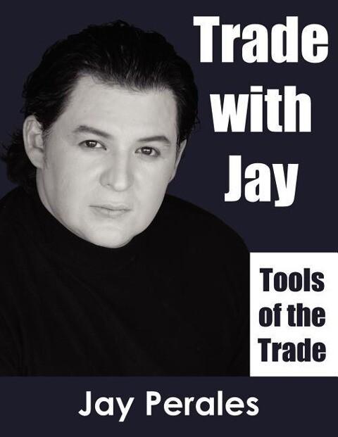 Trade with Jay als Taschenbuch