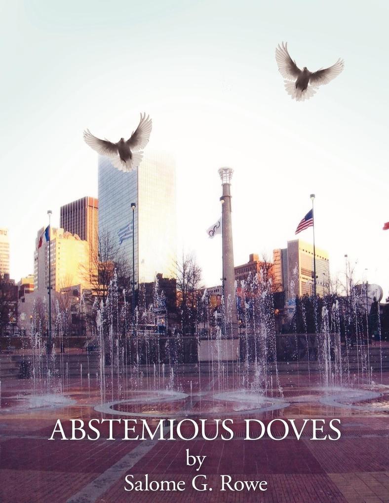 Abstemious Doves als Taschenbuch