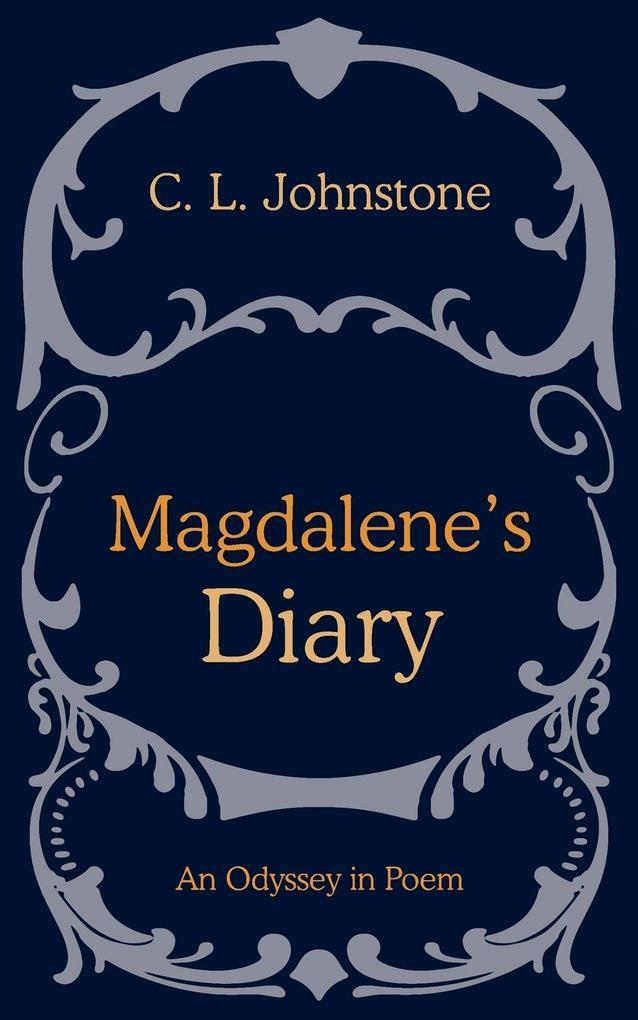 Magdalene's Diary als Taschenbuch