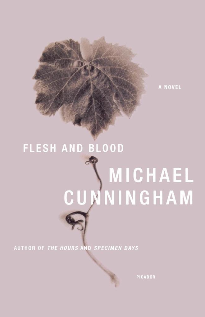 FLESH AND BLOOD als Taschenbuch