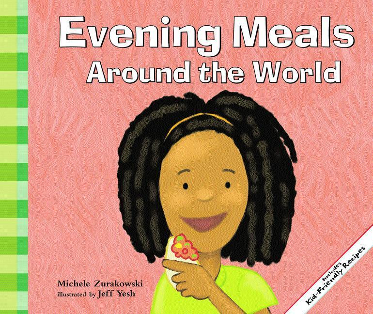 Evening Meals Around the World als Taschenbuch