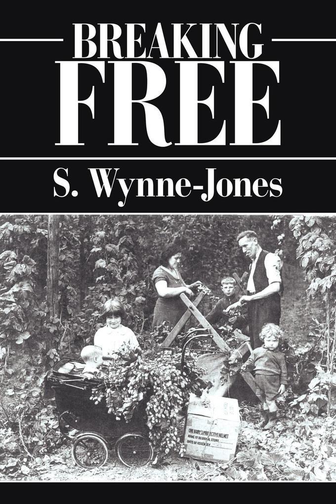 Breaking Free als Taschenbuch