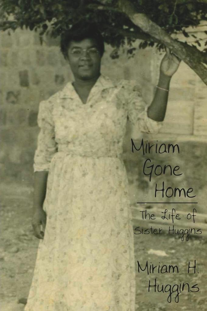 Miriam Gone Home als Taschenbuch
