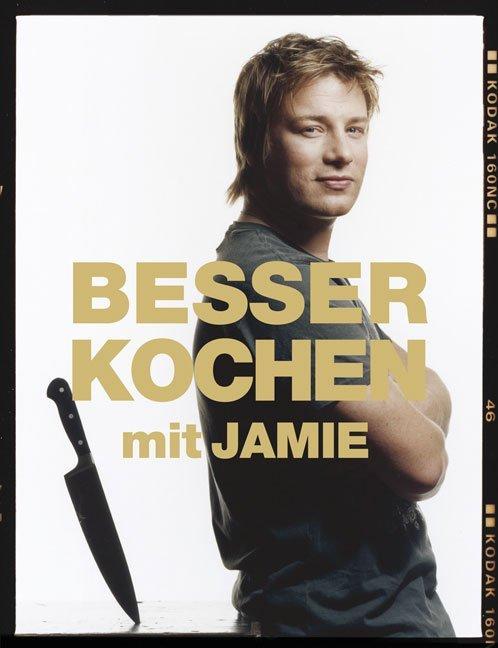 Jamie Oliver Neues Buch