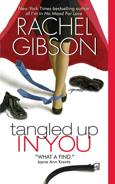 Tangled Up in You als Taschenbuch