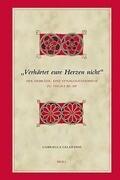 """""""verhärtet Eure Herzen Nicht"""": Der Hebräer, Eine Synagogenhomilie Zu Tischa Be-Aw"""