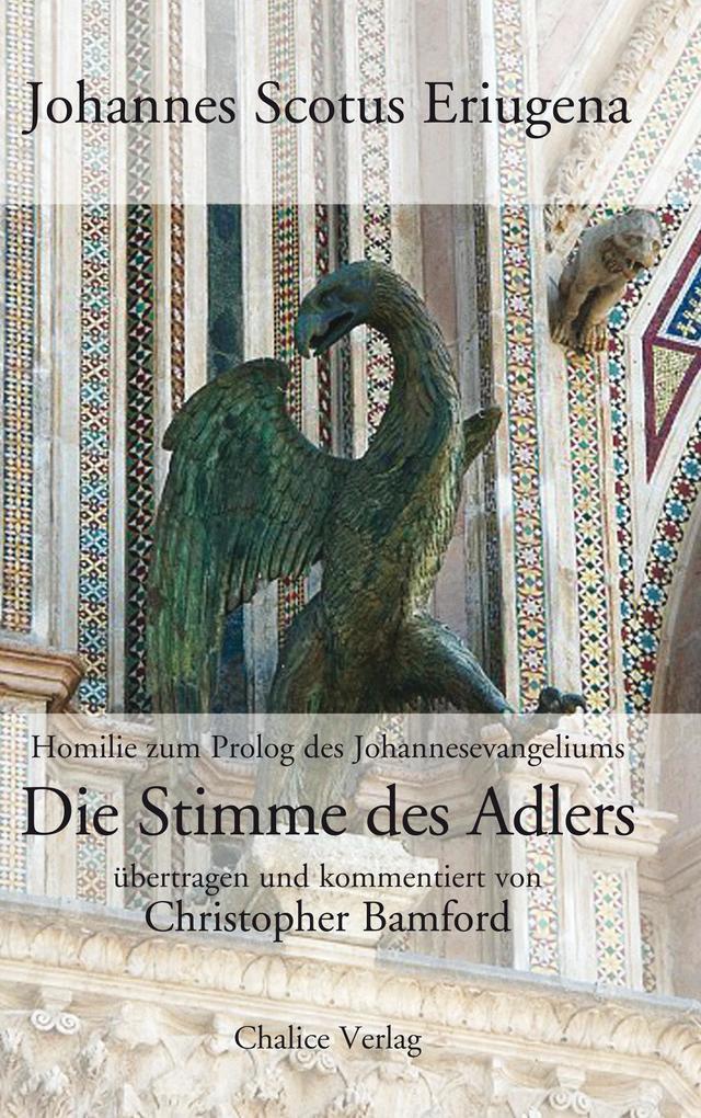 Die Stimme des Adlers als Buch (kartoniert)