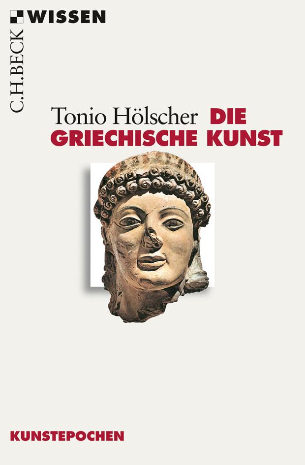Die Griechische Kunst als Taschenbuch