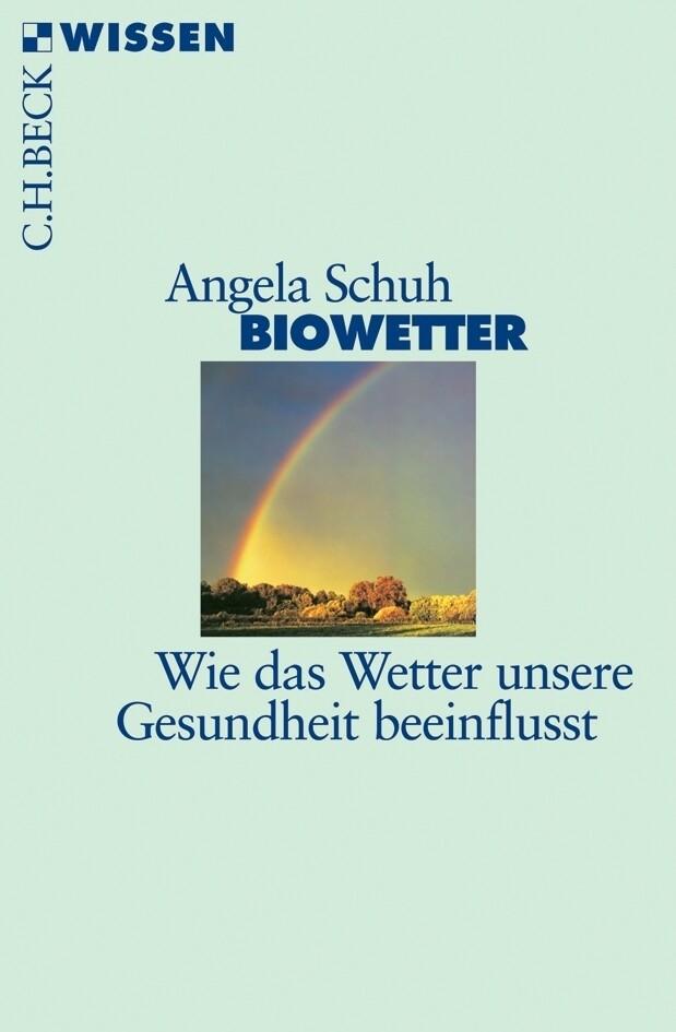 Biowetter als Taschenbuch