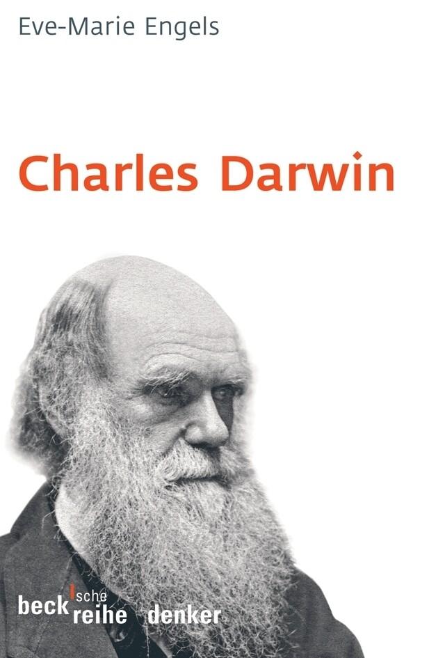Charles Darwin als Taschenbuch