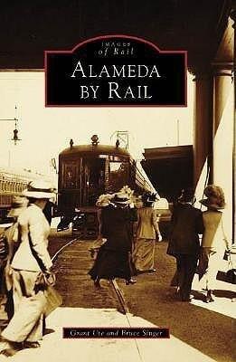 Alameda by Rail als Taschenbuch