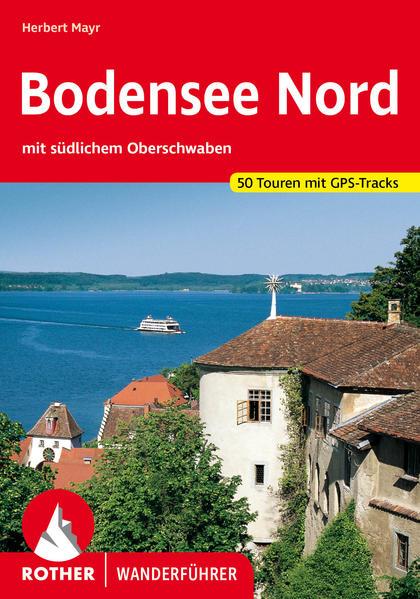 Bodensee Nord als Buch (kartoniert)