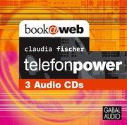 Telefonpower, 3 Audio-CDs