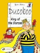 King of the Dunces