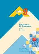 delta 9. Bayern. Schülerbuch