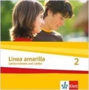 Lektionstexte und Lieder, 1 Audio-CD