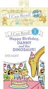 Happy Birthday, Danny and the Dinosaur! Book and CD [With CD (Audio)]