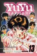 YuYu Hakusho, Vol. 13