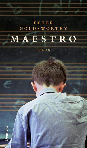 Maestro als Buch (gebunden)