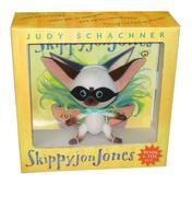 Skippyjon Jones [With Plush Cat]