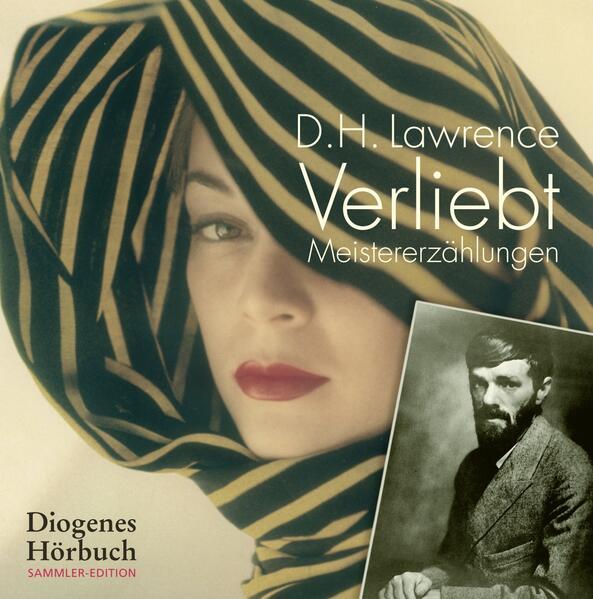 Verliebt, 7 Audio-CDs, 7 Audio-CD als Hörbuch CD