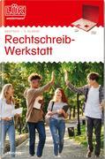 LÜK. Rechtschreibwerkstatt 5. Klasse