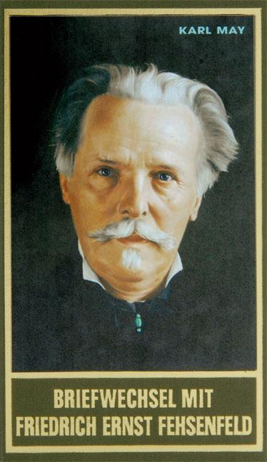 Briefwechsel mit Friedrich Ernst Fehsenfeld I als Buch (gebunden)