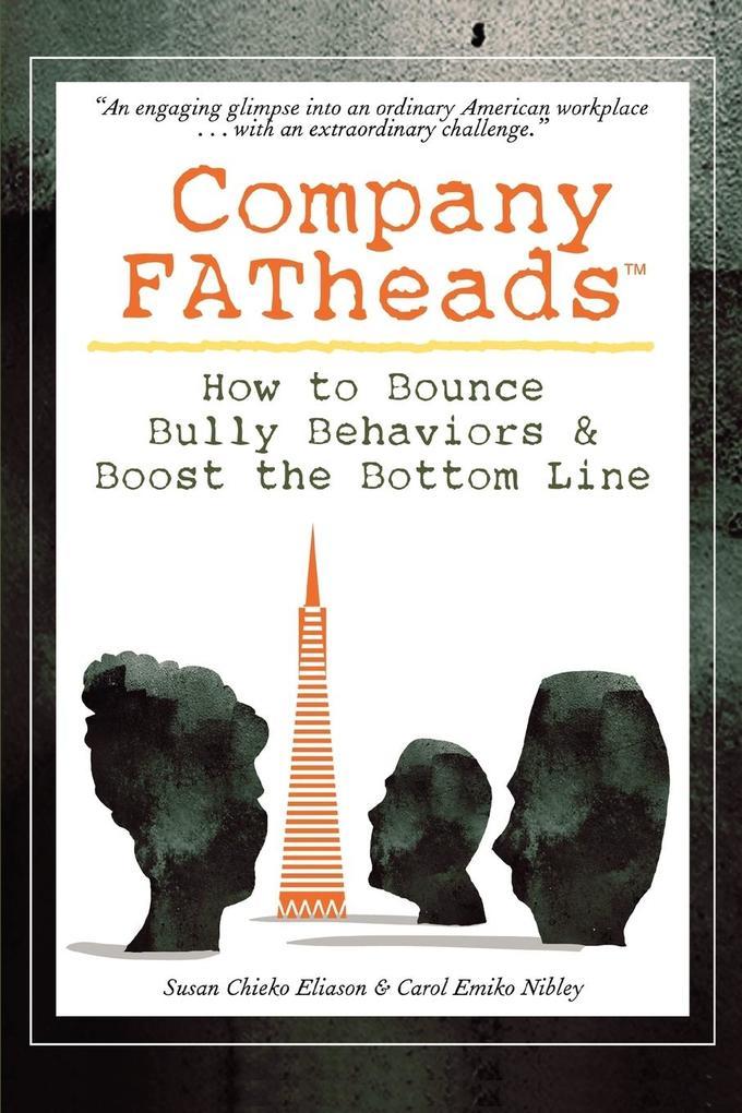 Company FATheads als Taschenbuch
