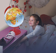 Doppelbild Kinder-Leuchtglobus (KR 25 62)