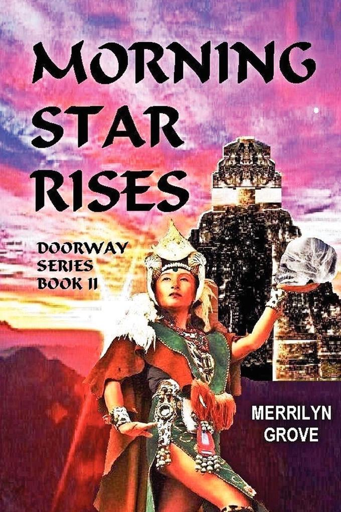 Morning Star Rises als Taschenbuch