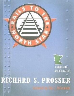 Rails to the North Star als Taschenbuch