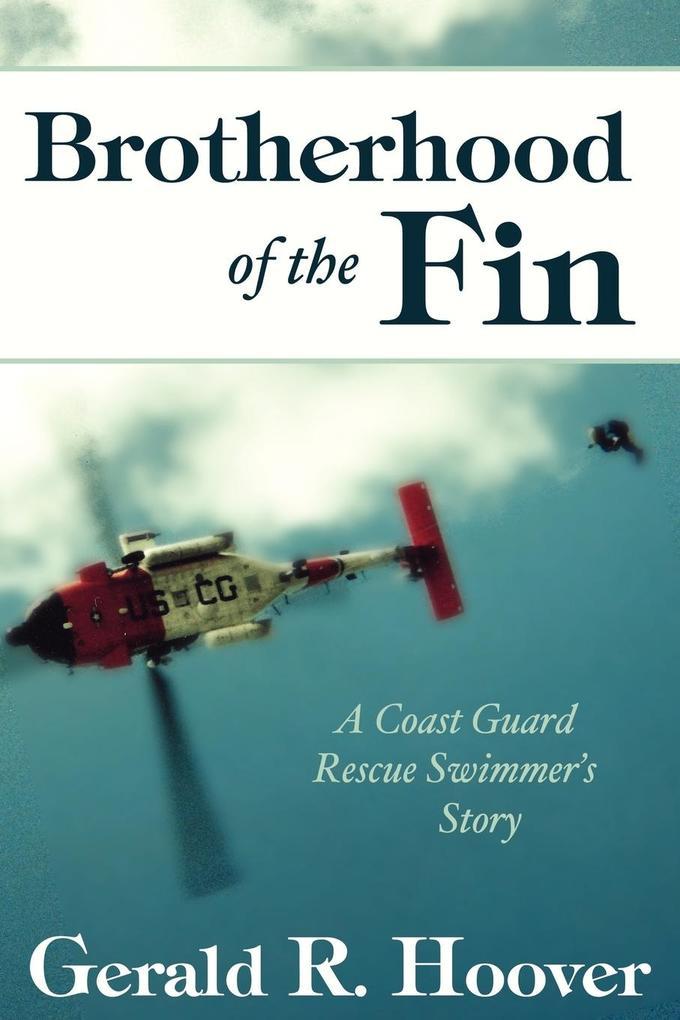 Brotherhood of the Fin als Buch (kartoniert)