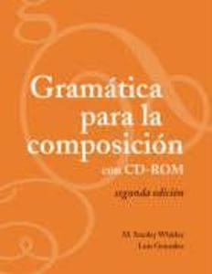 Gramatica para la composicion als Taschenbuch