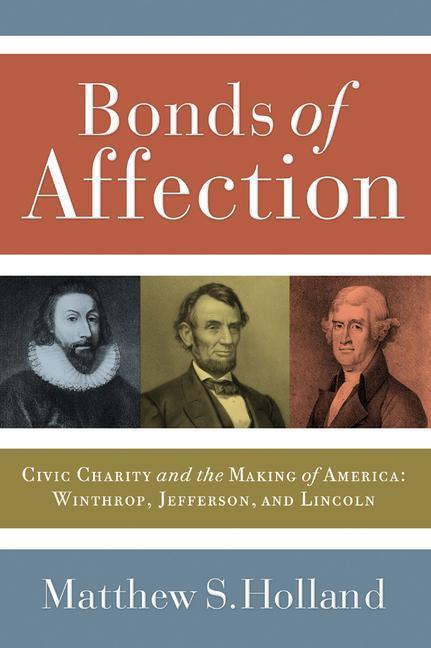 Bonds of Affection als Taschenbuch