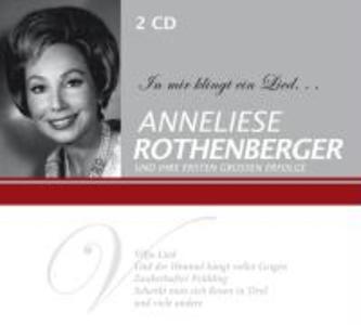 In Mir Klingt Ein Lied als CD