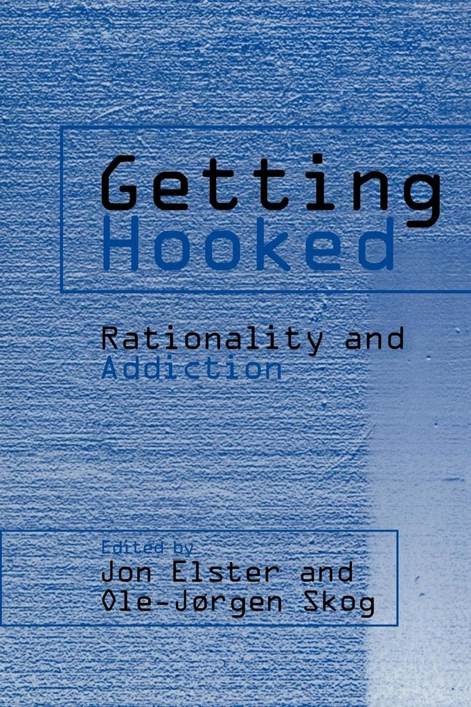 Getting Hooked als Taschenbuch