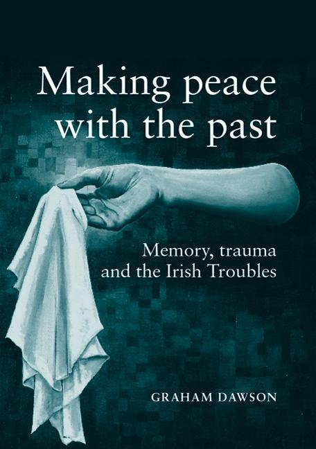 Making Peace with the Past? als Buch (gebunden)