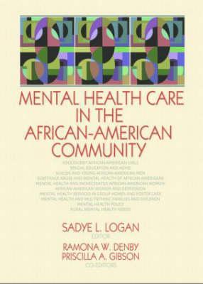 Mental Health Care in the African-American Community als Buch (gebunden)