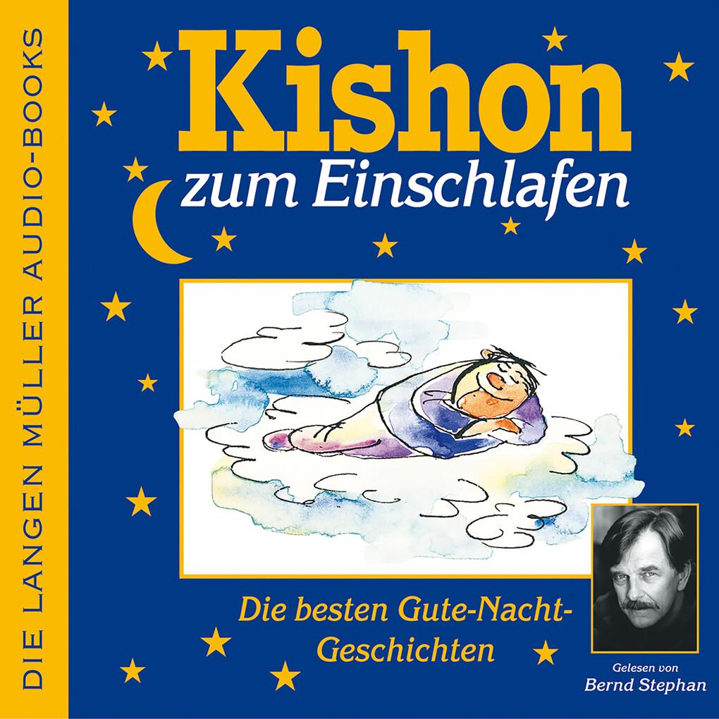 Kishon zum Einschlafen als Hörbuch Download