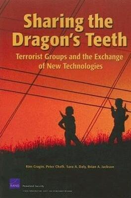 Sharing the Dragon's Teeth als Taschenbuch